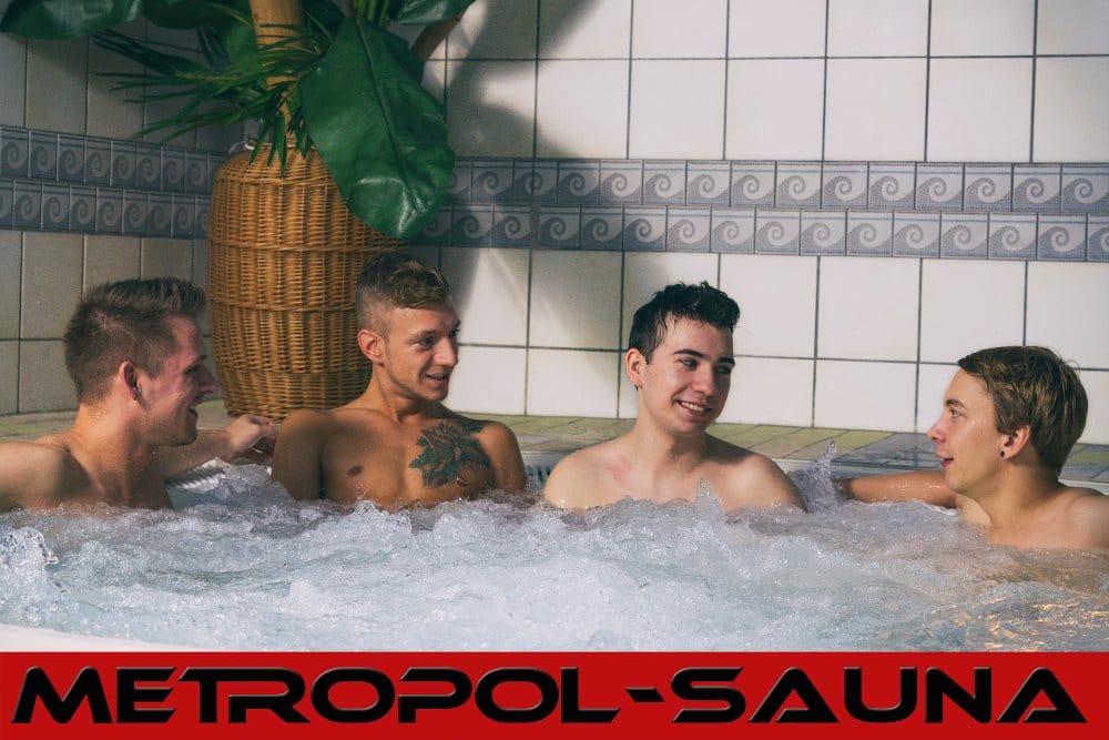 Metropol Sauna