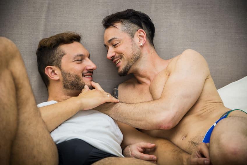 Basis für Spaß am Sex