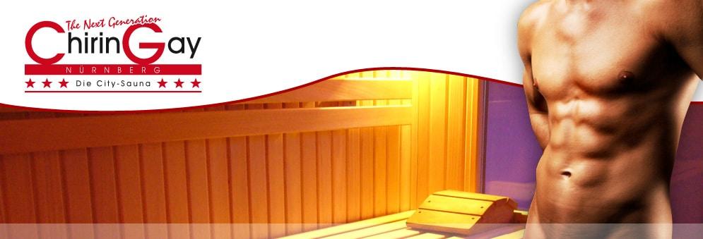 ChirinGay Sauna