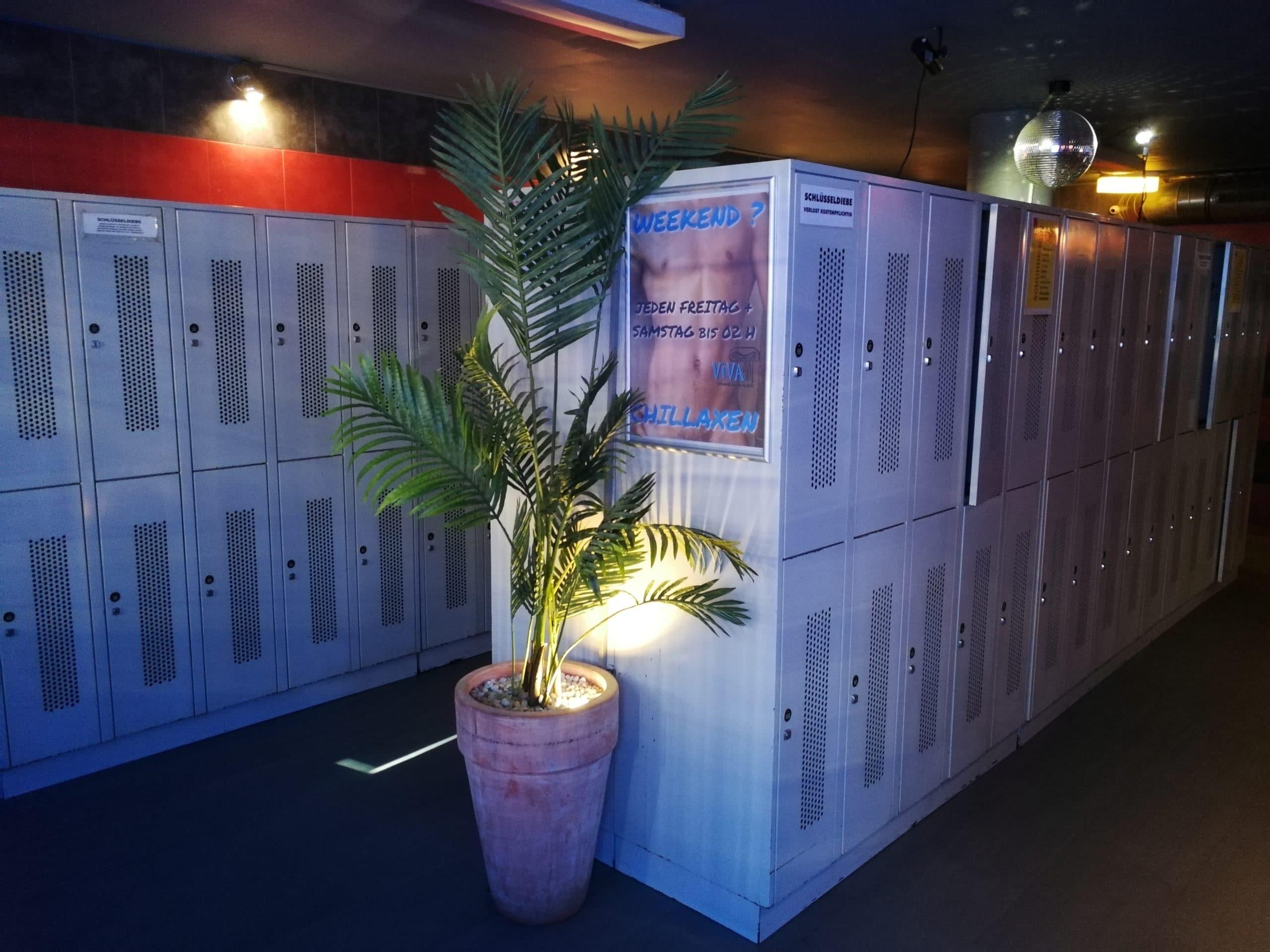 Viva Sauna in Stuttgart