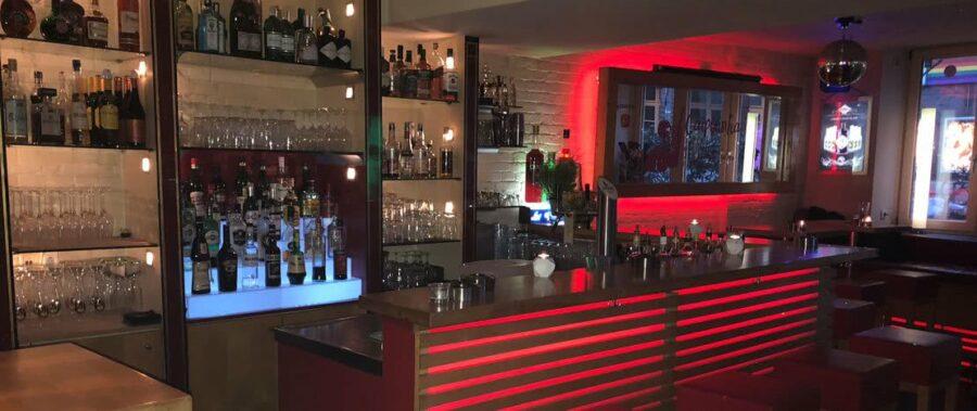bellini Gay Bar