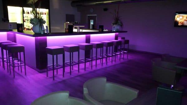 Bar der Achilleus Men´s Spa & Gaysauna