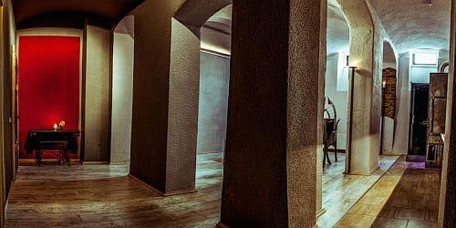 Sauna Stargayte in Leipzig