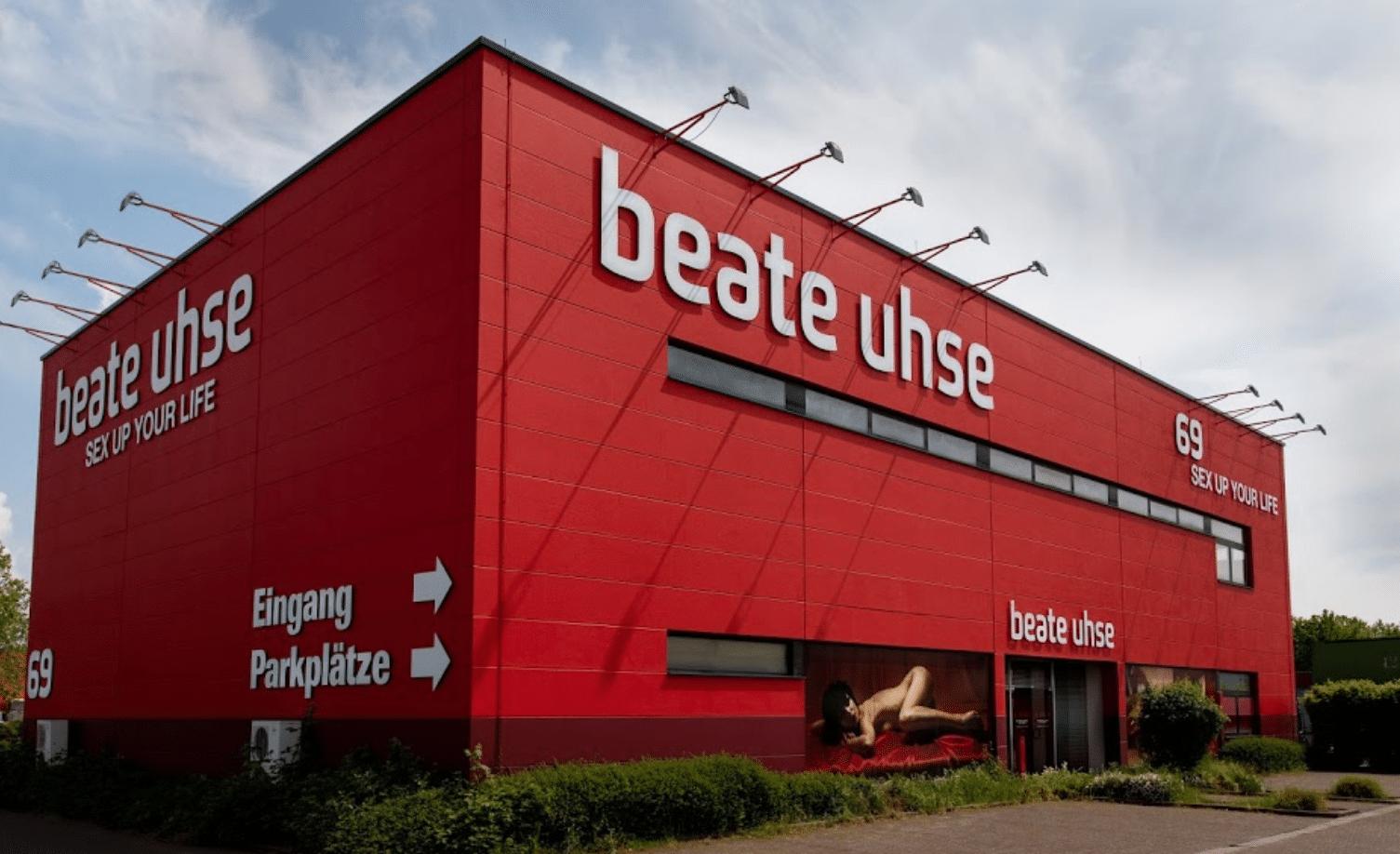Beate Uhse Wiesbaden