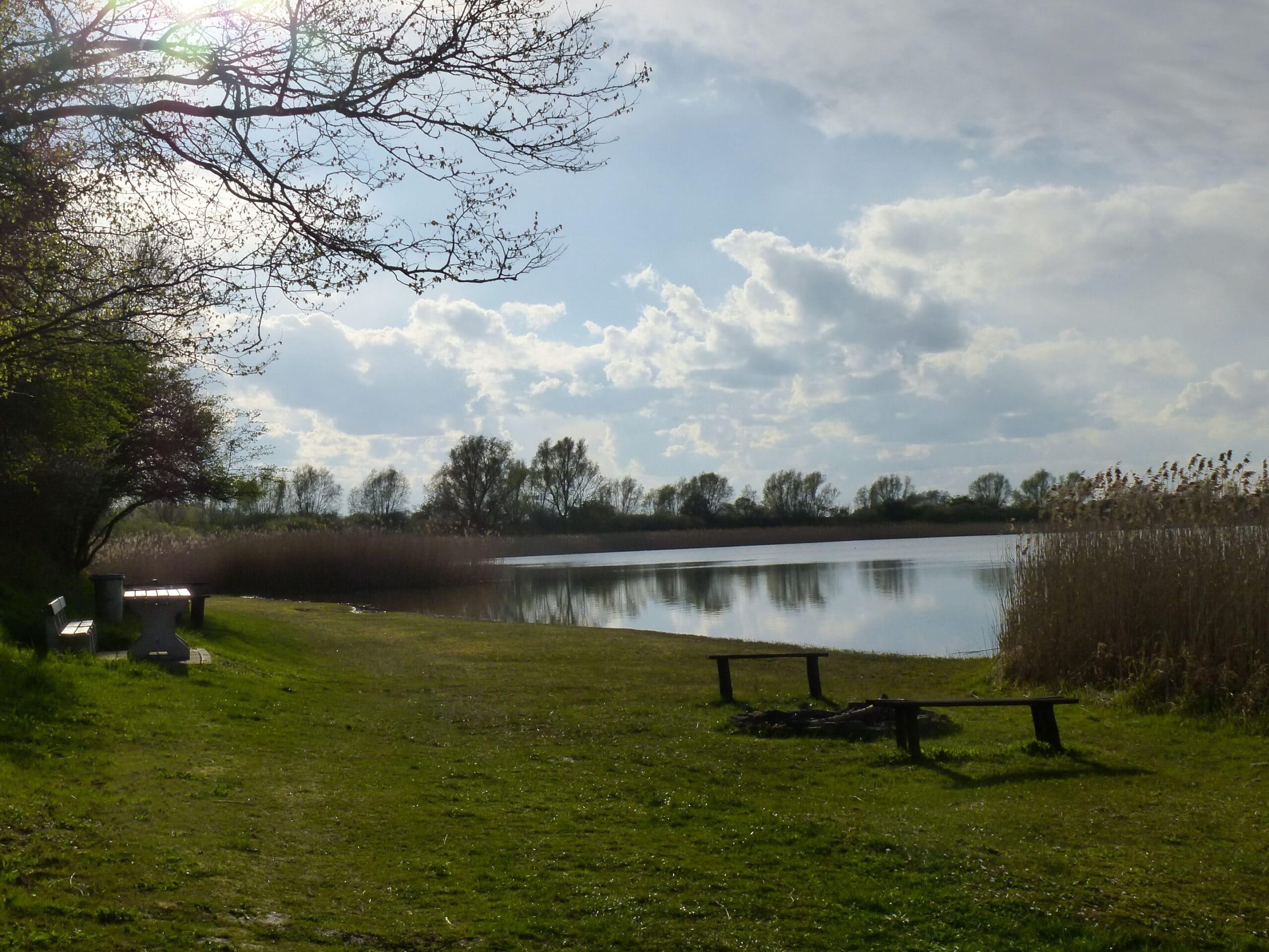 Blankenburger See