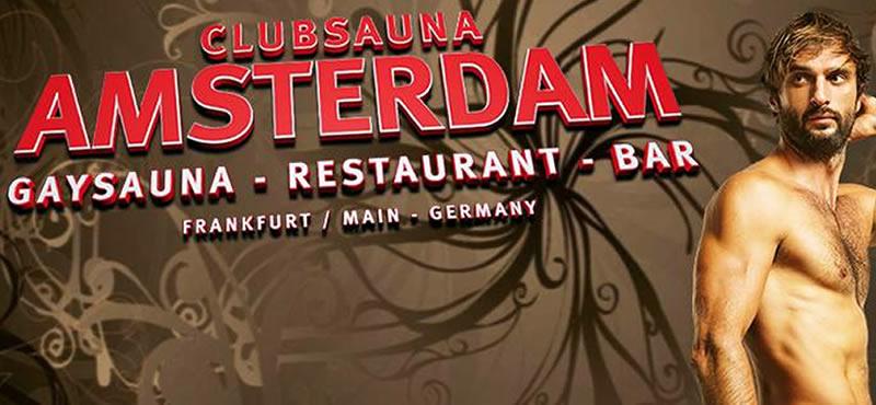 Clubsauna-Amsterdam