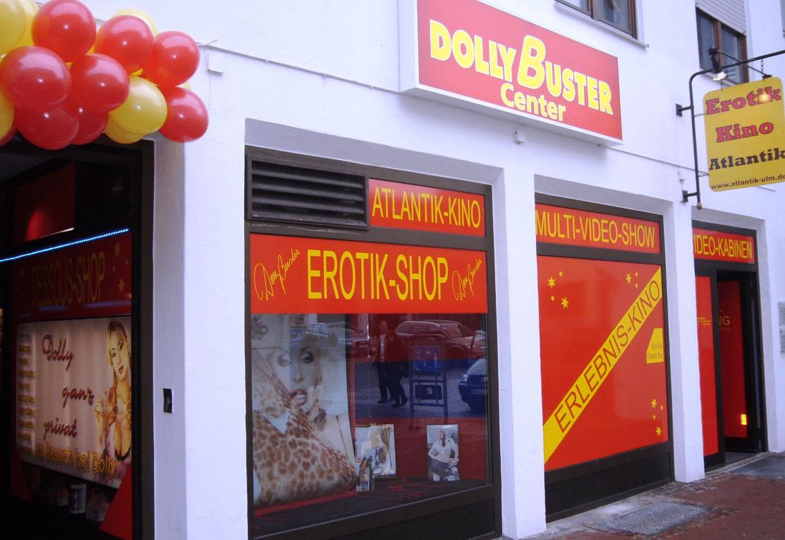 Dolly Buster Center Ulm
