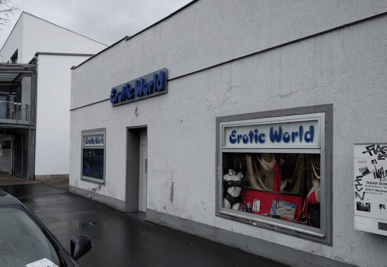 Eroticworld Würzburg