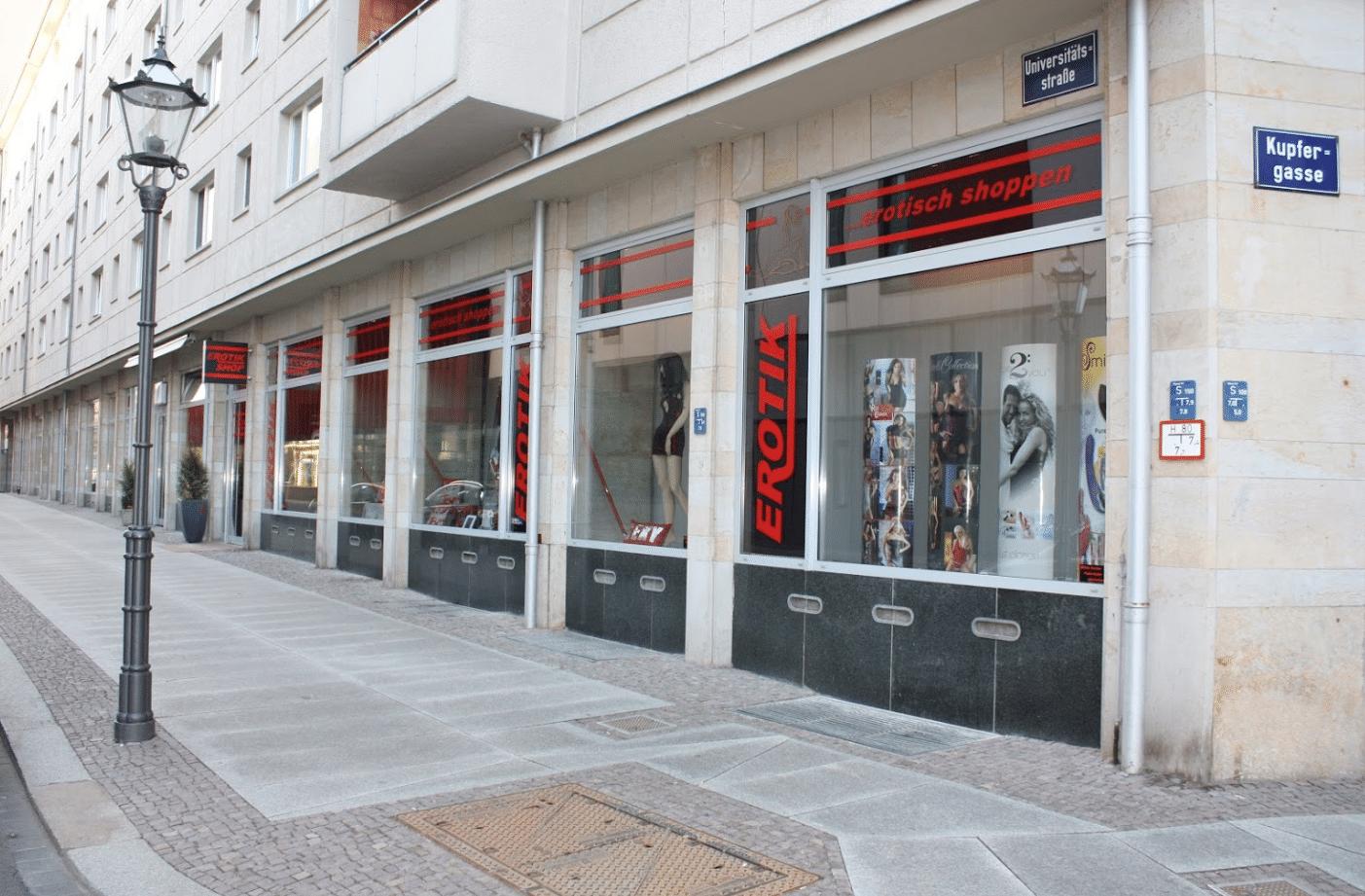 Erotik Shop Leipzig 🎥 Jeder Mann ist im Gay Kino super