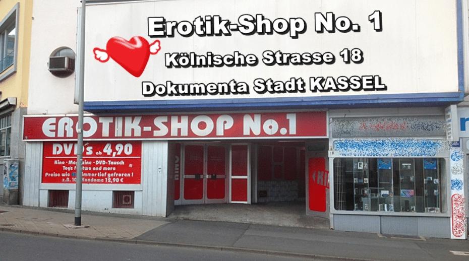 Erotik Shop No 1