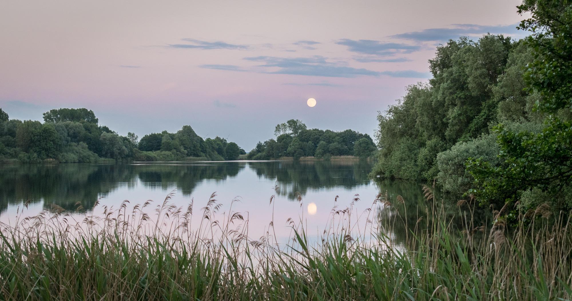 Großer Bornhorster See