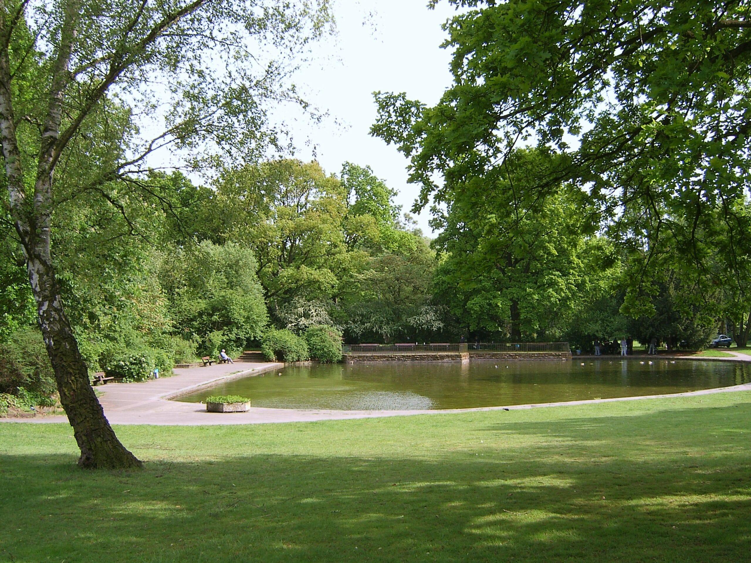 Jacobipark
