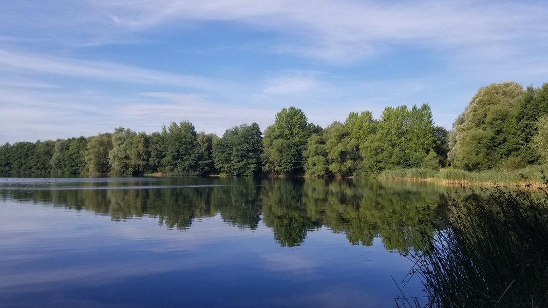 Hummelsee Baden