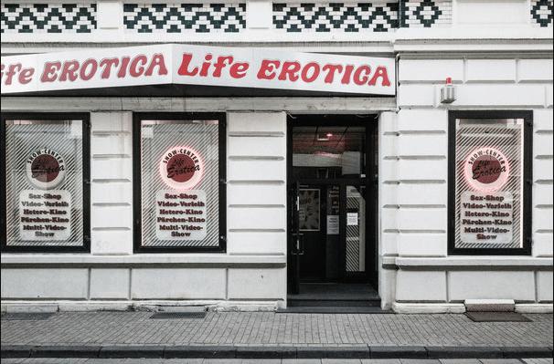 Life Erotica Gelsenkirchen 🎥 Das Abenteuer Kino für