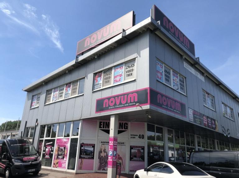 Novum Hamm 🎥 Das Gay Kino für geile Stunden - Planet-Randy.com