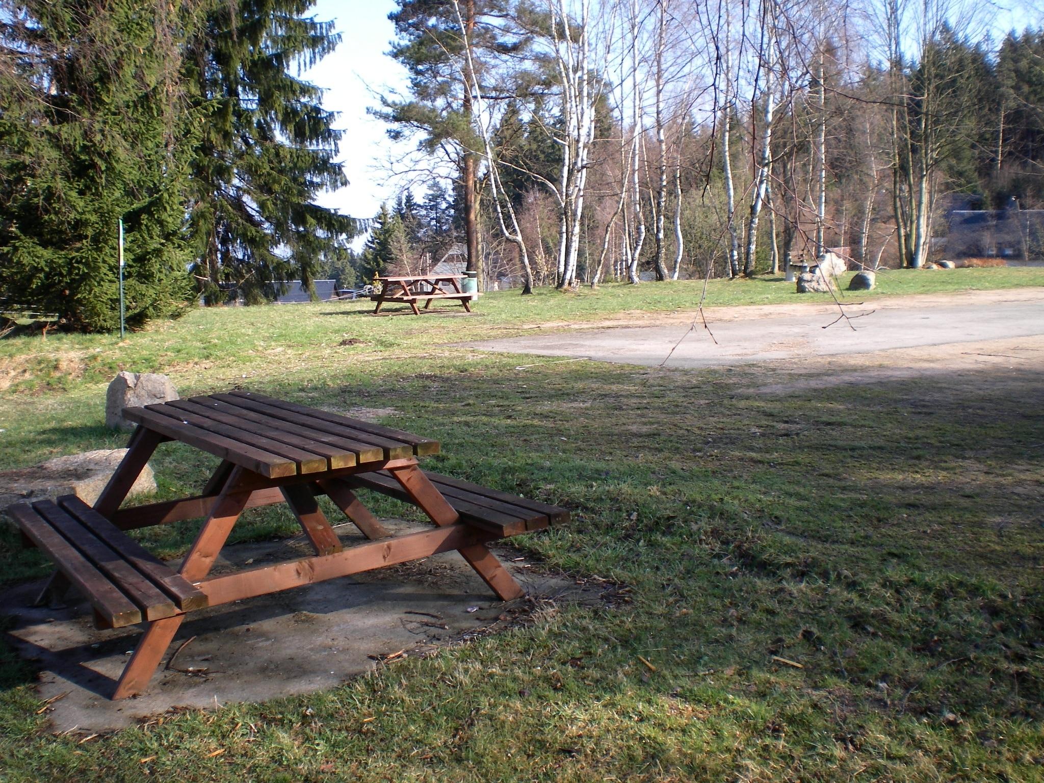 Parkplatz Eulenberg
