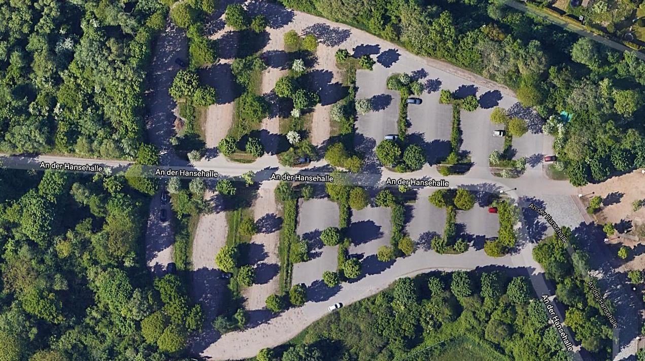 Parkplatz Lohmühle