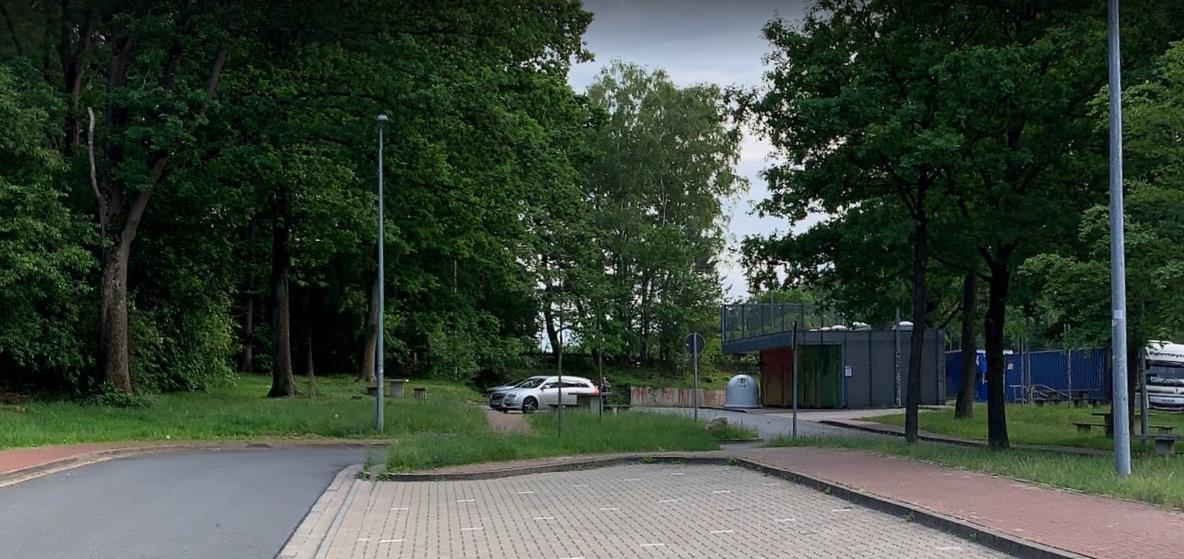 Rastplatz Wolfsgrund Ost an der A7 🅿️ Gay Cruising in Walsrode