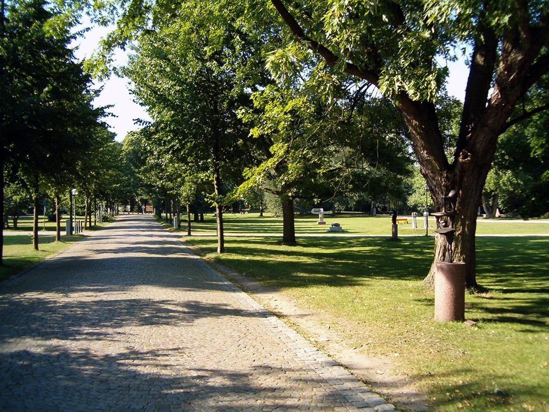 Stadtpark Rendsburg