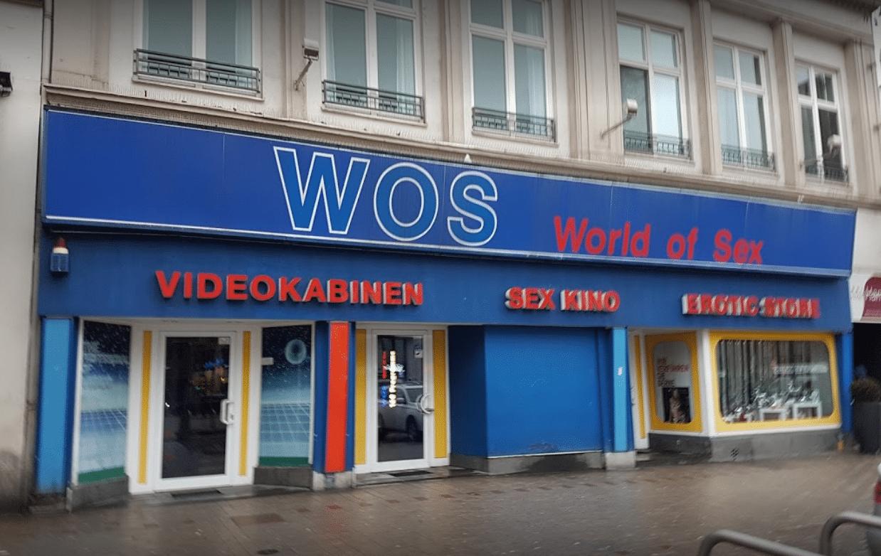 World of Sex Hamburg 🎥 Der Ultimative Kik für Gays im Sex Kino