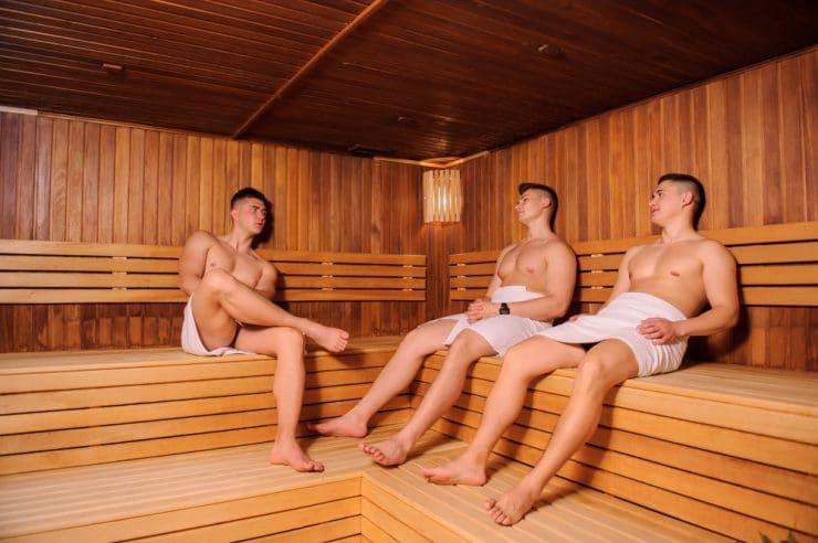 gay sauna kassel