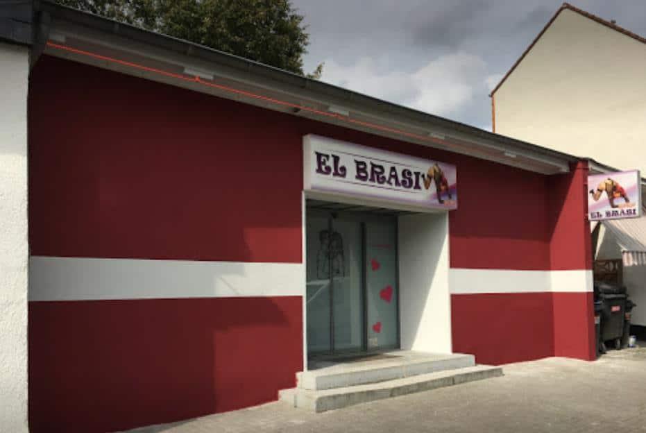 El Brasi