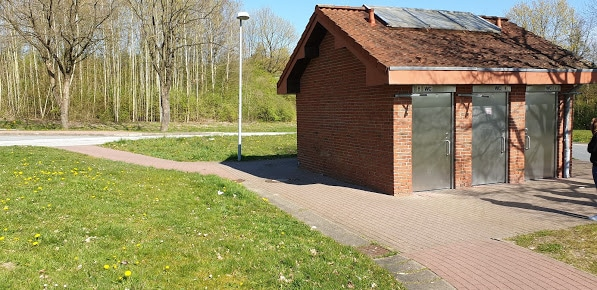 Parkplatz Hüsby