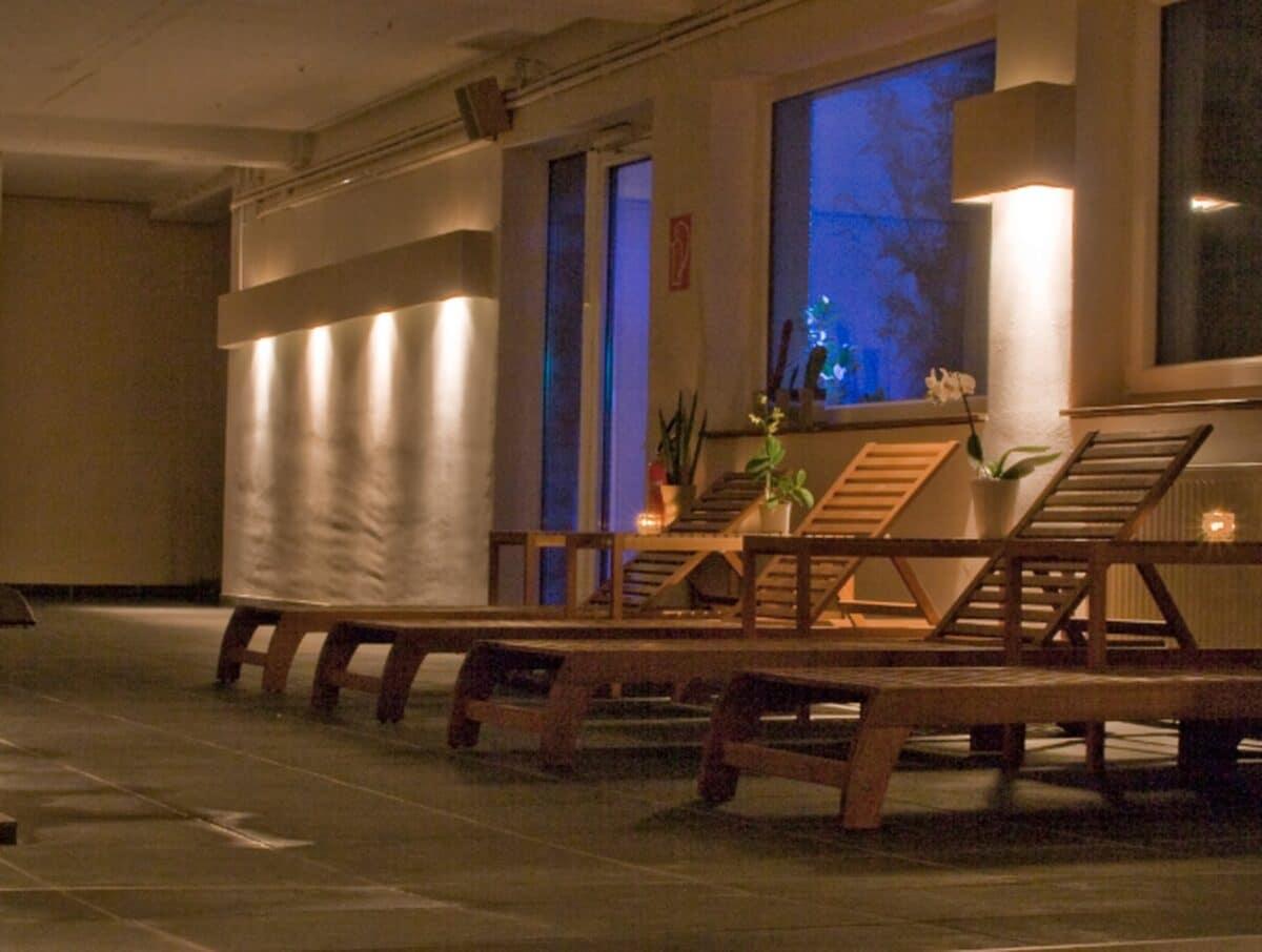Die XL Sauna & Lounge - Gay Sauna zum Erholen und Cruisen