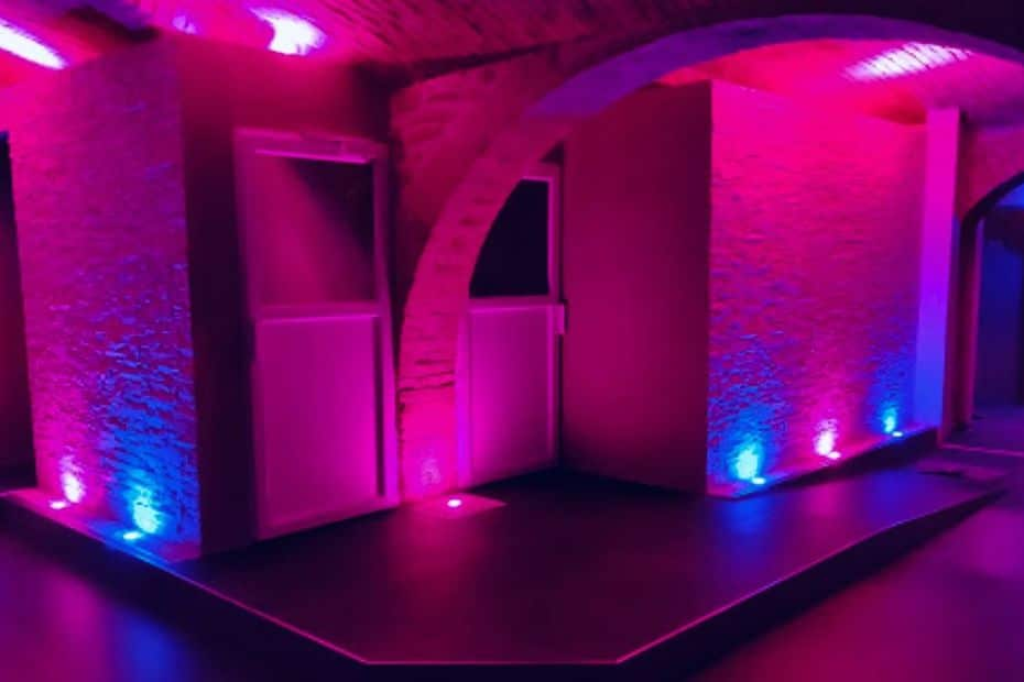 Gay Sauna Discus Sauna in der Schweiz