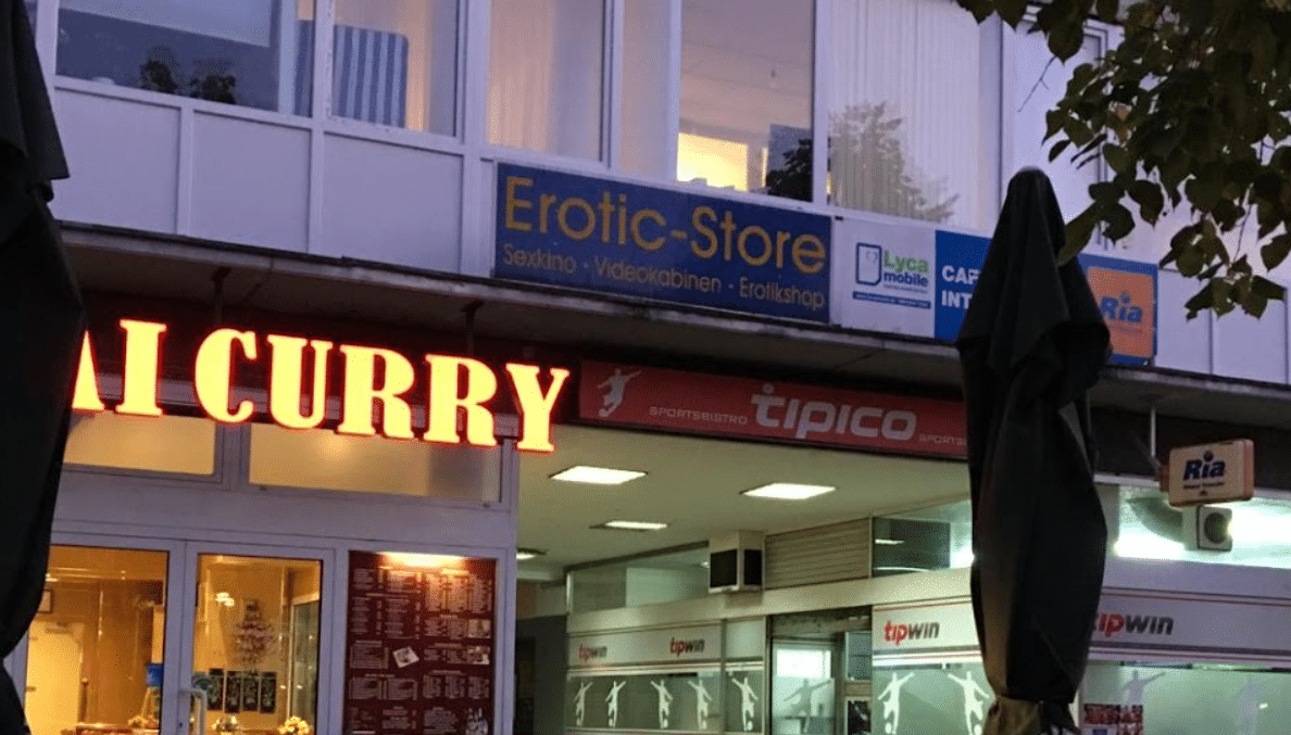 Erotic-Store Offenbach am Main