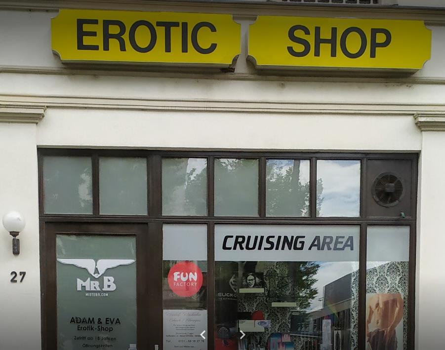 Erotik Shop Wiesbaden