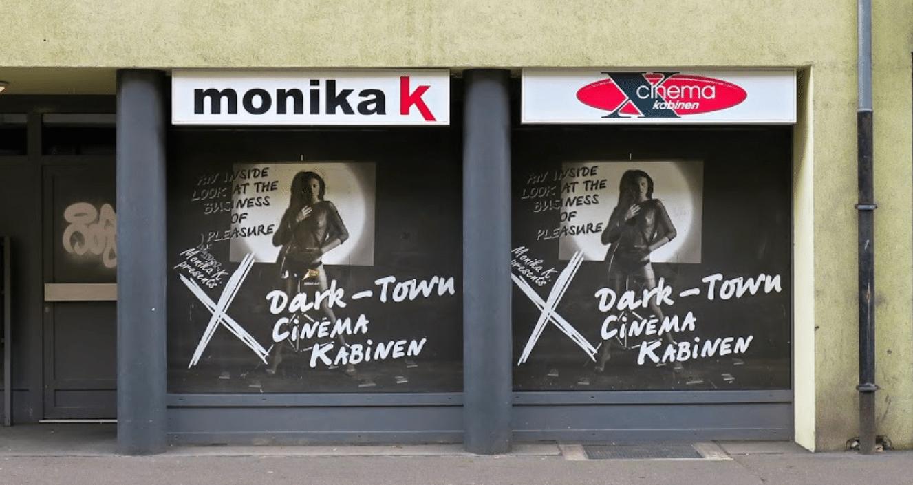 Monika K Basel