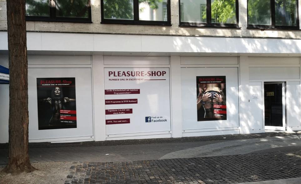 Pleasure Erotik Kassel