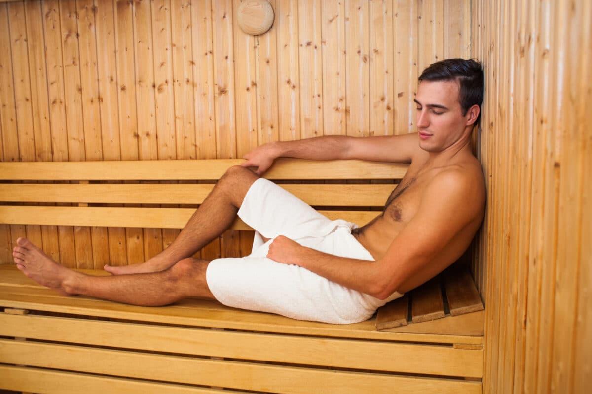 Gay Sauna Kalkar in NRW, Wellness Kalkar
