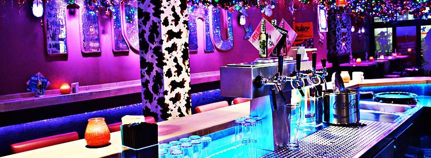 Die Mumu eine Gay Bar in Köln für Partynächte