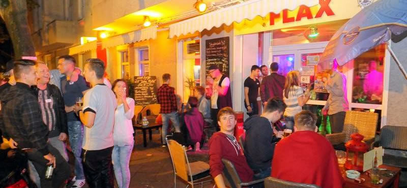 Flax Gay Bar Berlin