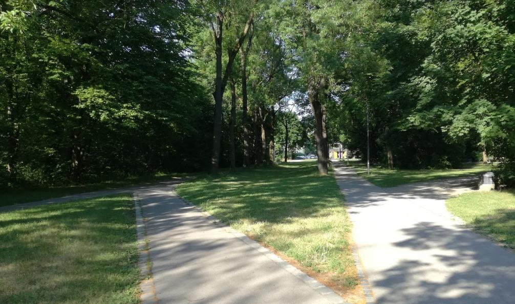 Griesle Park
