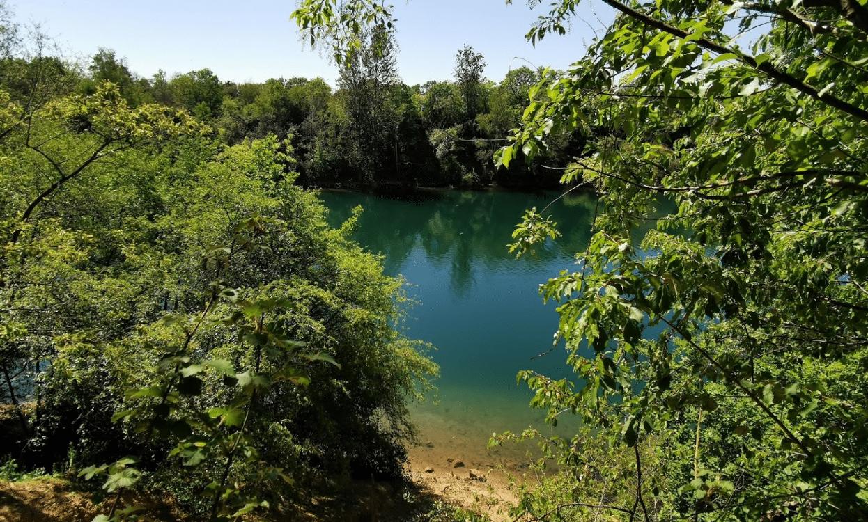 Kiesgrubensee Gremberghoven