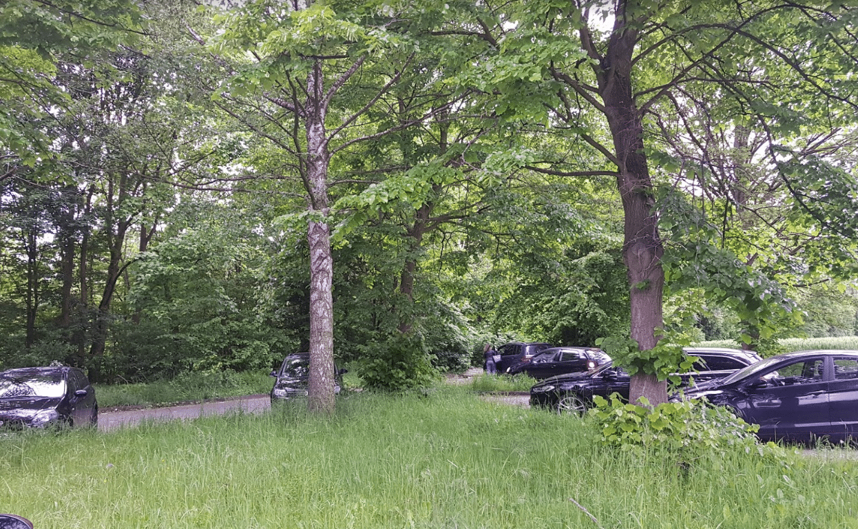Parkplatz Eichlinghofen
