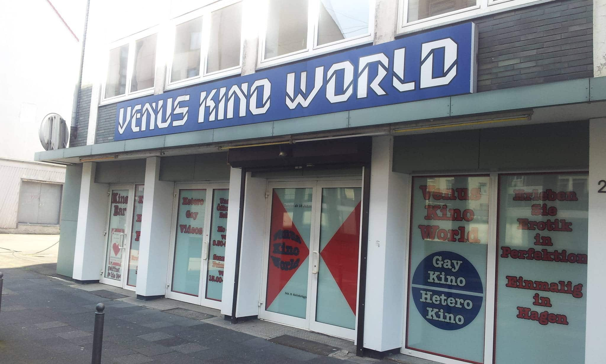 Venus Kino World
