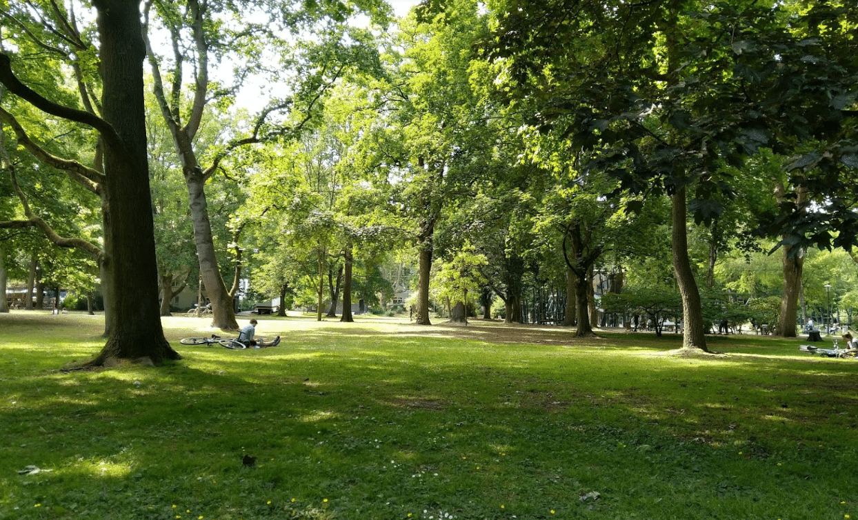 Westpark Dortmund