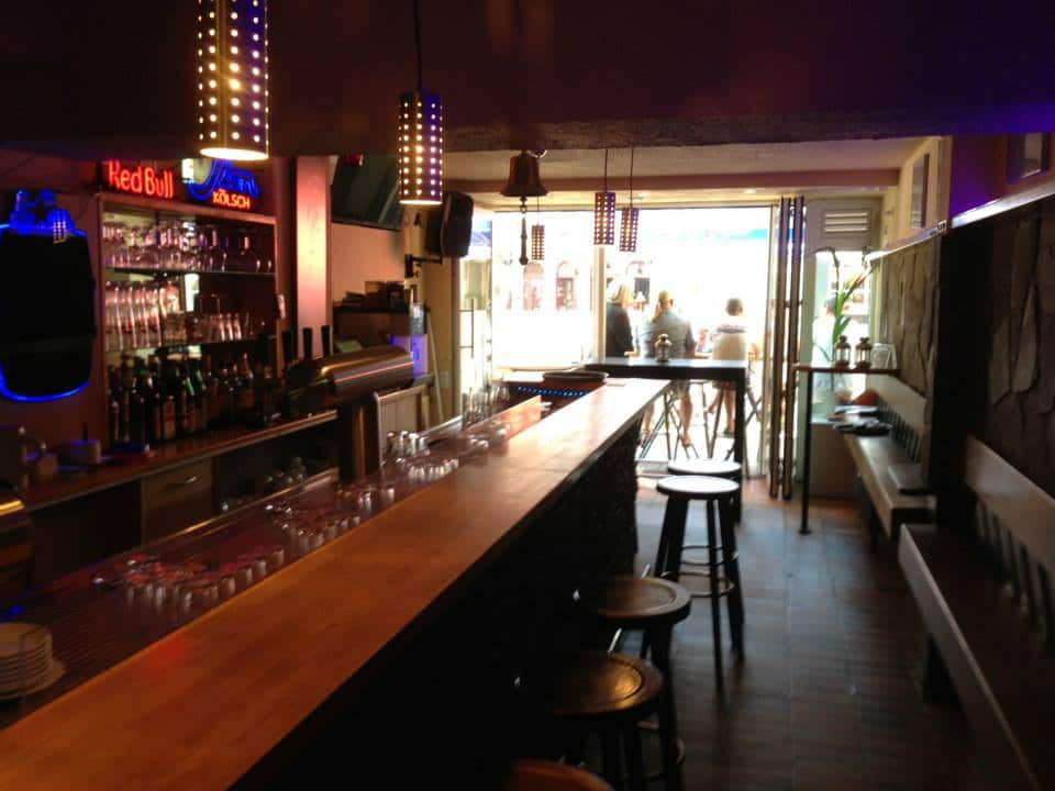 Zum Pitter Colonge eine Gay Bar in Köln