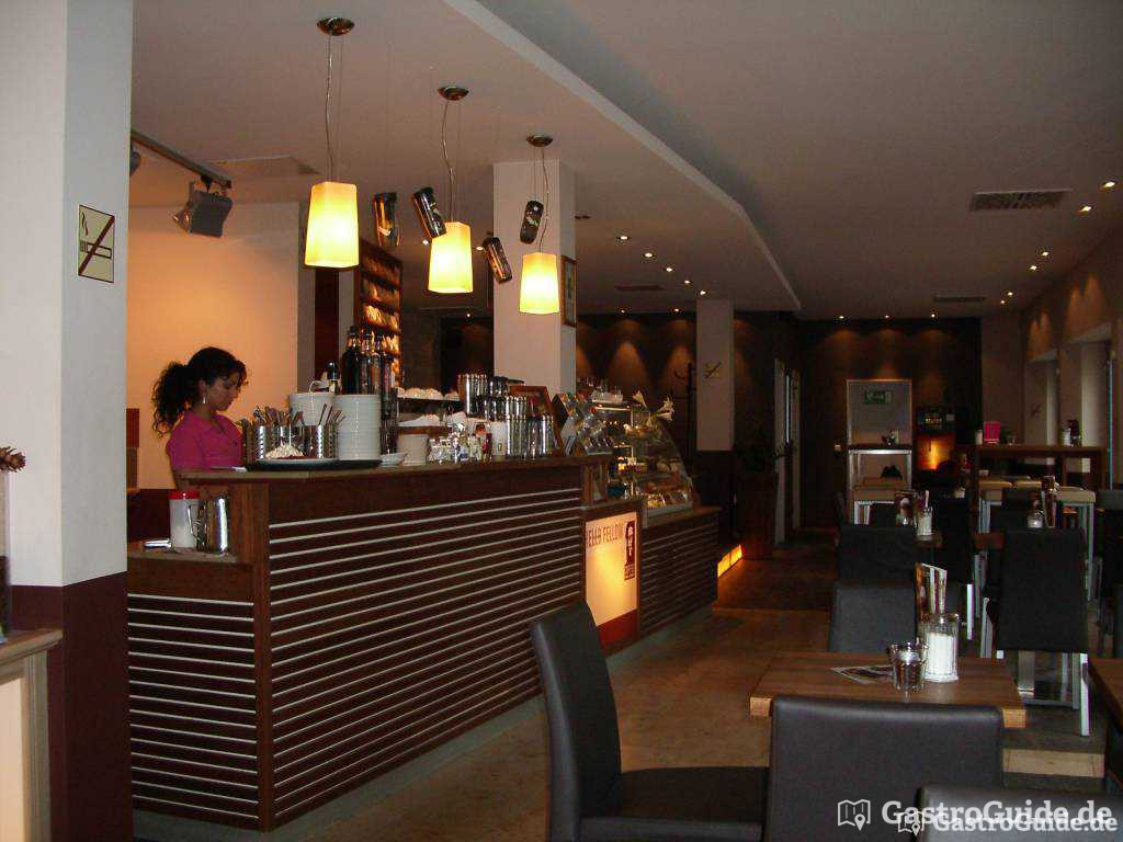 Das Coffee Fellows und Dulce Biberach eine Gay Bar
