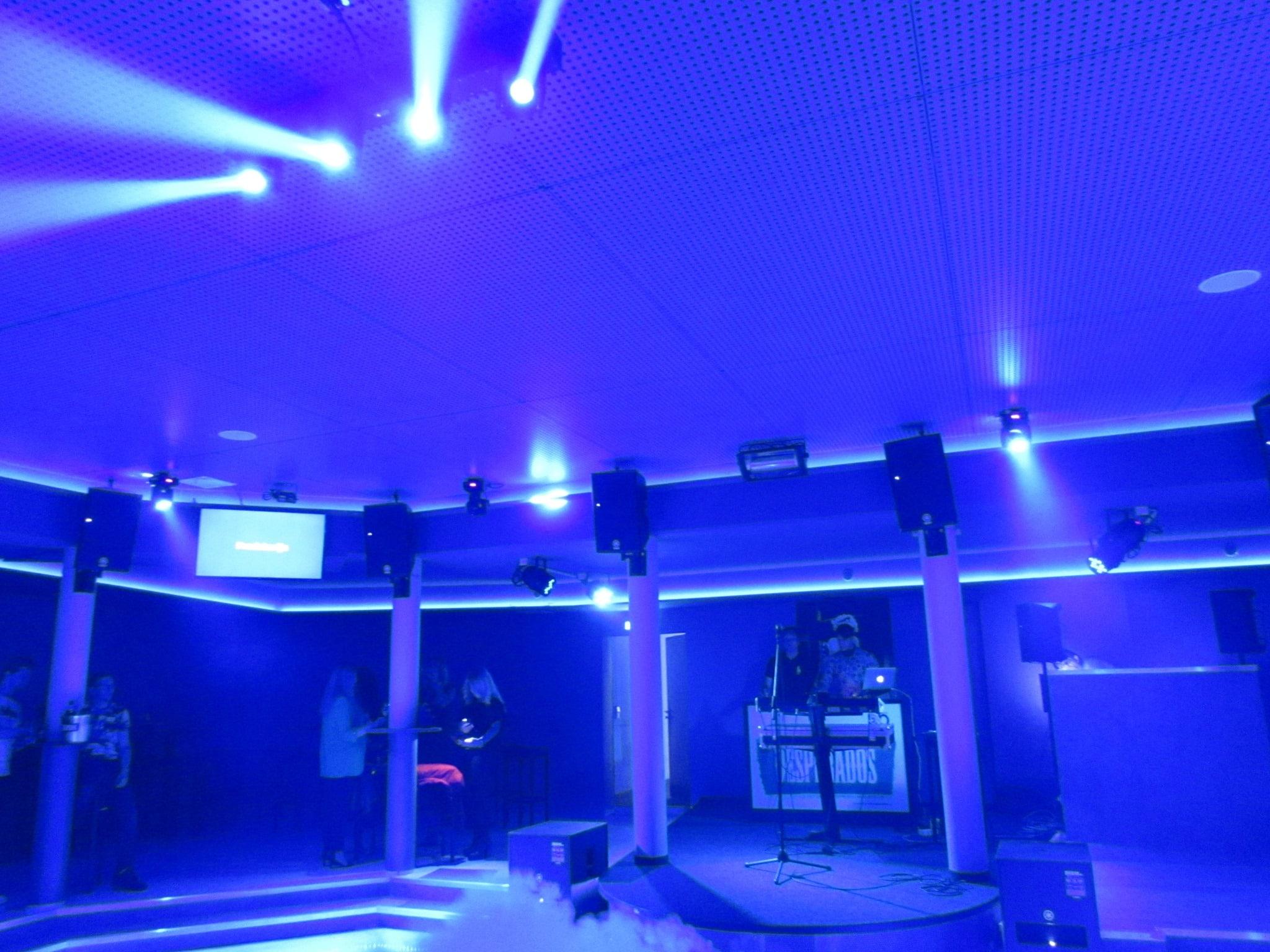 Das Monroe Stuttgart - Gay Bar Stuttgart - Eventlocation