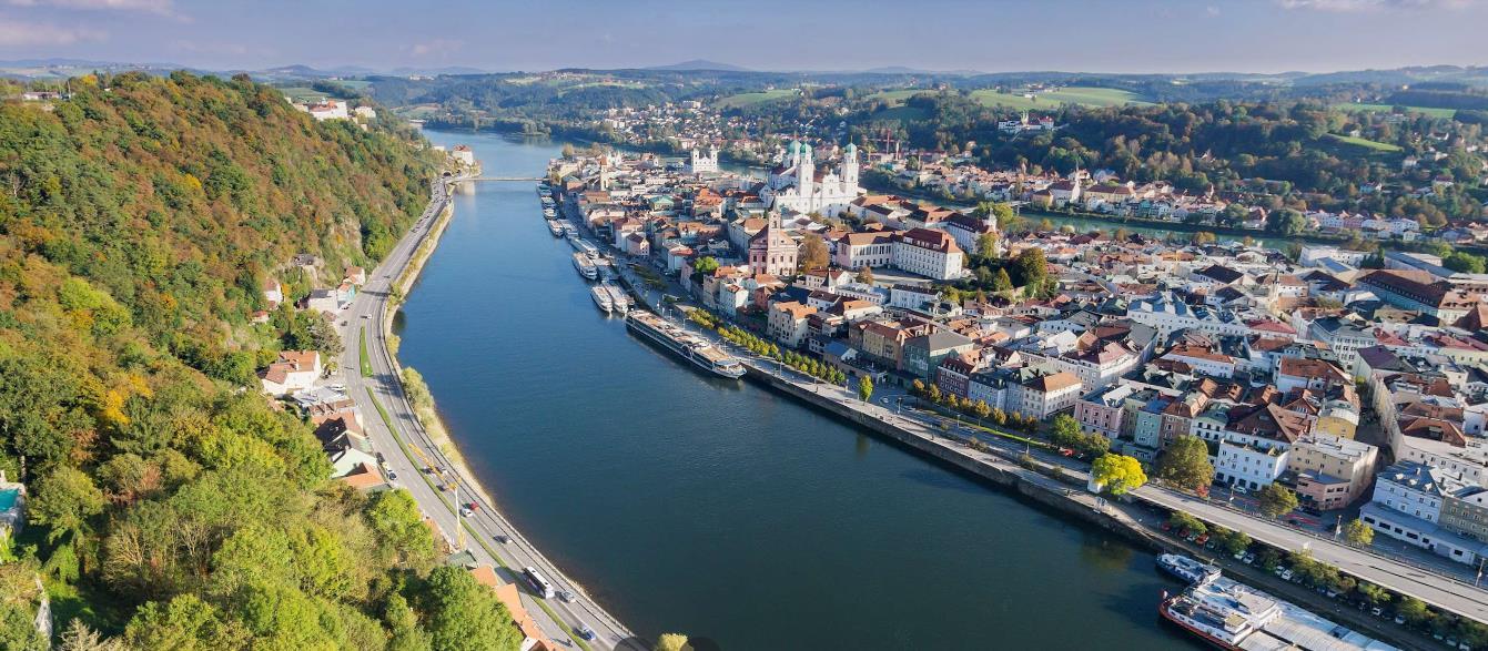 Rathaus Passau 🚽 Die Gay Cruising Area im Herzen der Stadt