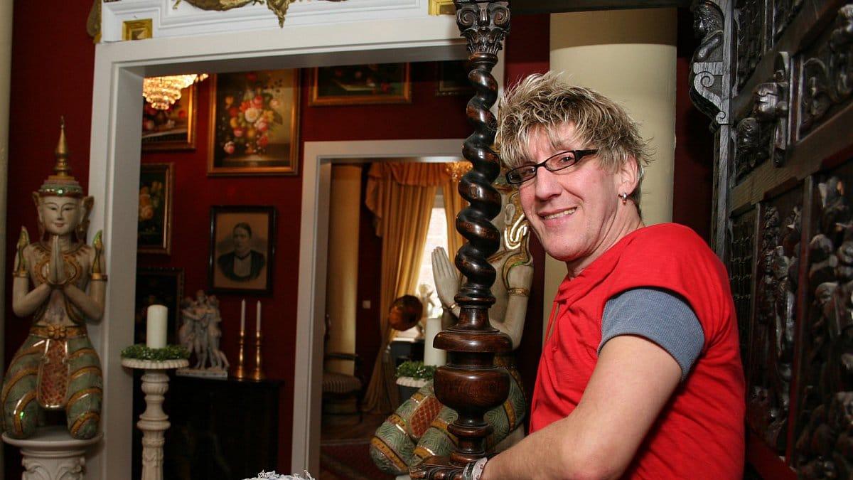 Susi's Unverschämt ist eine Gay Bar in Paderborn