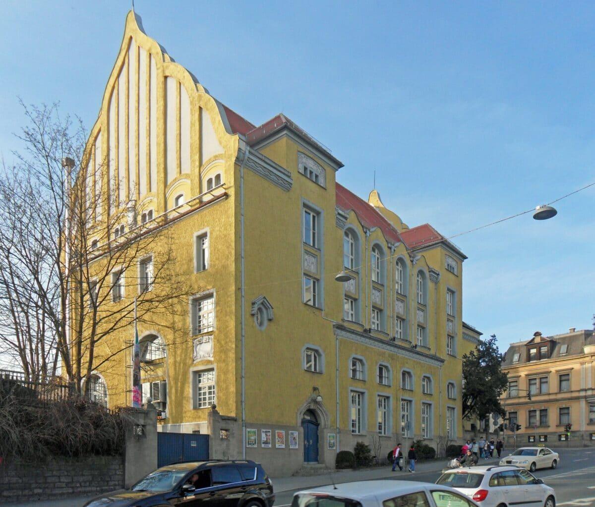 Comödie Fürth eine Gay Bar in Fürth