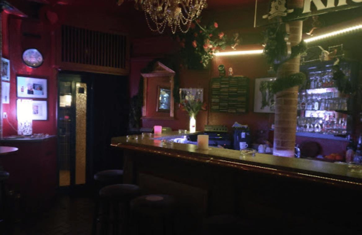 Die Gaststätte Palette die älteste Gay Bar in Trier