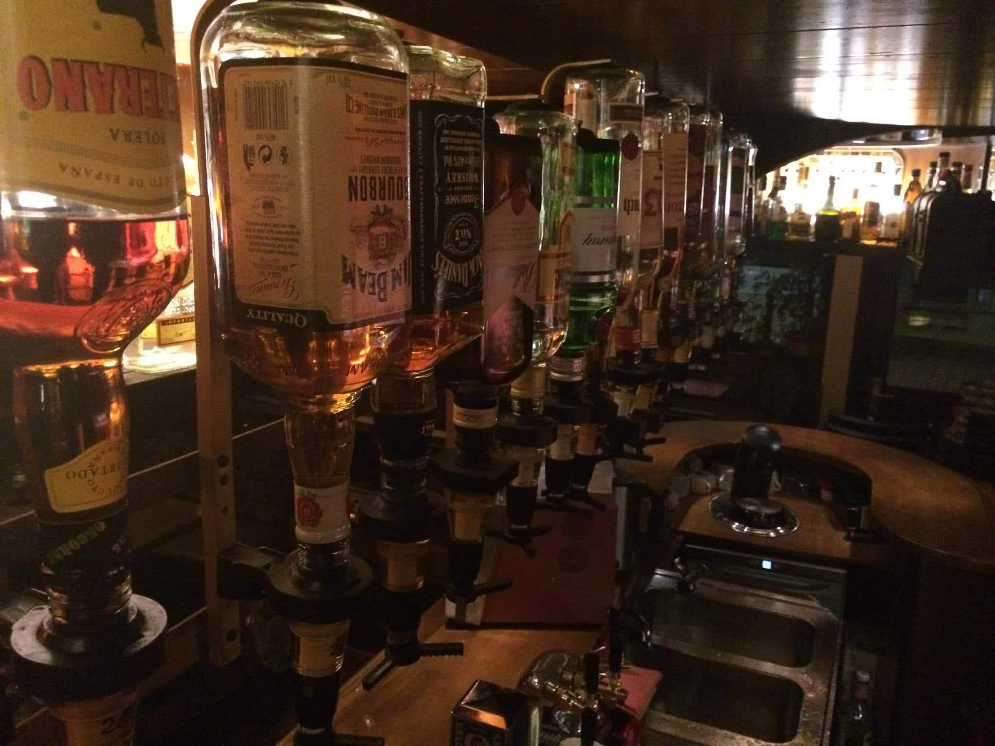 Die Trend Bar eine Gay Bar in Wiesbaden