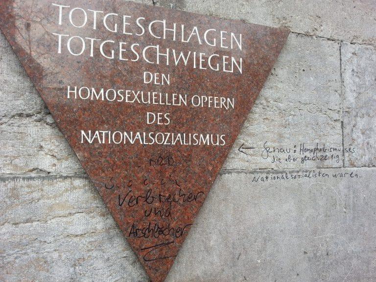 Homophobie im Alltag